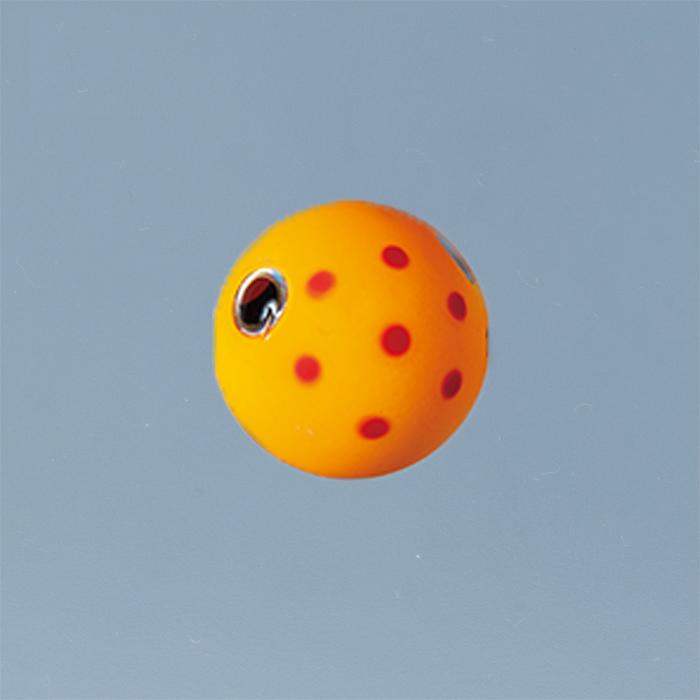 17 グローオレンジ/スポット