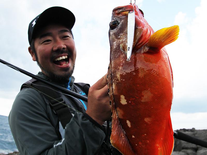 大川 漁志