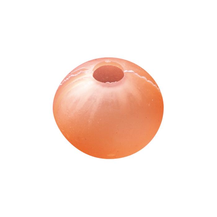 4 クリア蛍光オレンジ